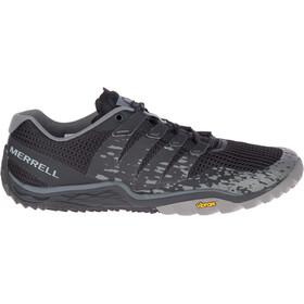 Merrell Trail Glove 5 Shoes Women Black